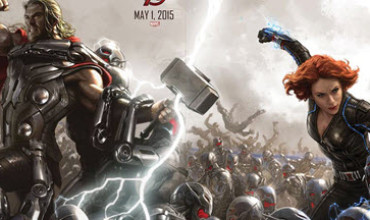 "Oh My Glob: ""Avengers: Age of Ultron"" clip"