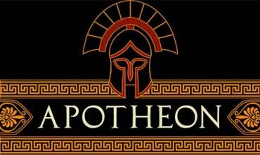 Defying Gods: Apotheon Review