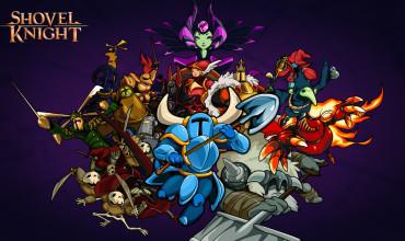 Knighting Nostalgia: A Shovel Knight Review