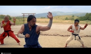 Is Street Fighter: Assassin's Fist Worth Watching