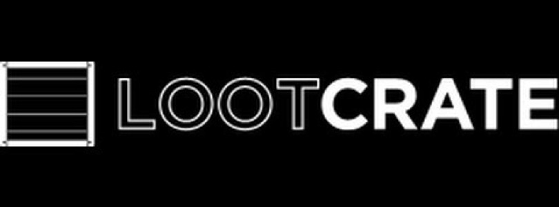 Loot Crate Unveiling – April Edition