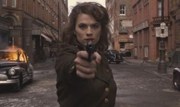Agent Carter: ABC Green Lights Second Season
