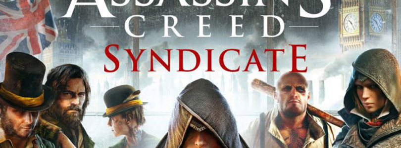 Assassian's Creed: Syndicate Announcement