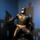 Super Heroes arrive at The Heard Museum