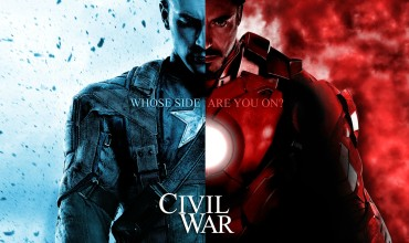 Captain America: Civil War Begins Production