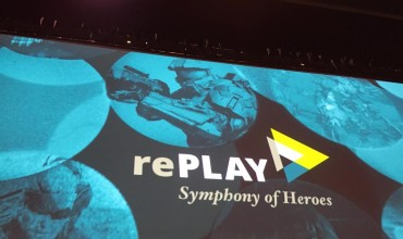 The Phoenix Symphony Presents rePLAY: Symphony of Heroes