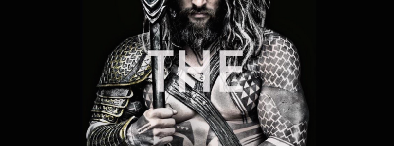 Aquaman Director: James Wan