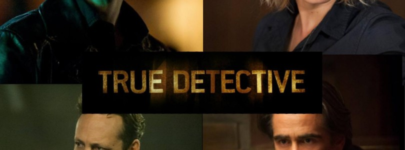 True Detective S02E01 Recap/Review