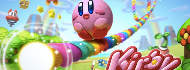 Review: Game Grumps – Kirby And The Rainbow Curse