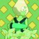 Steven Universe Fan Art: Peridot