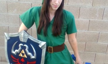 Madam Geek: Crafts And Cosplay