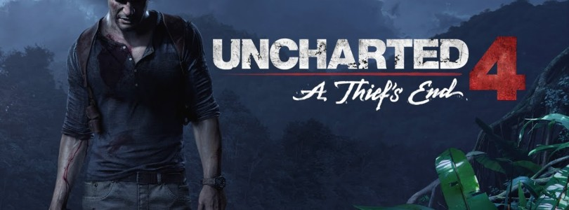 Details: Uncharted 4 Collector's Edition