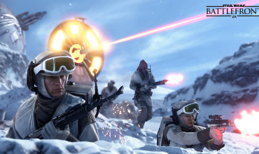 Star Wars Battlefront: Beta Access Announced