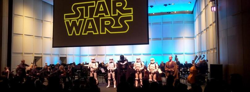 Review: Phoenix Symphony – Star Wars