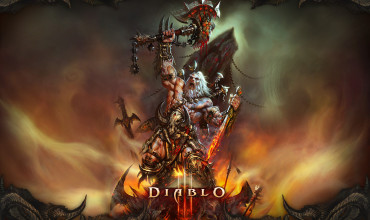 Diablo: The Red Headed Step Child