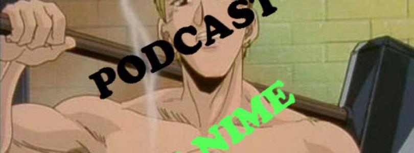 Geek Lyfe Podcast Ep 1: Anime