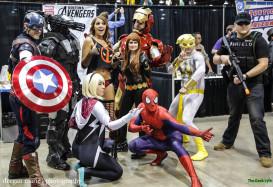 Review: Amazing Arizona Comic Con