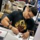 Artist Interview: Rick Basaldua