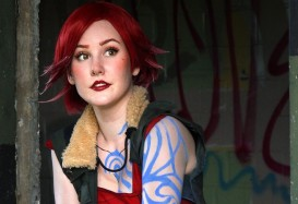Cosplay Interview: Nyra Cosplay