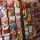 Top Five Comics for New Comic Readers