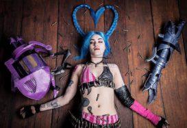 Cosplayer of the Week: Feoranna Cosplay