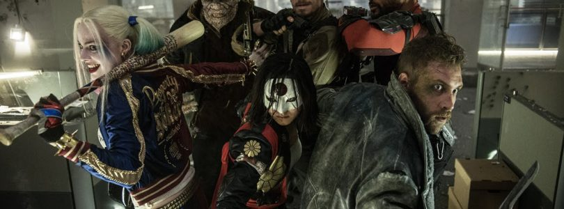Will Suicide Squad be more popular than the average superhero movie?