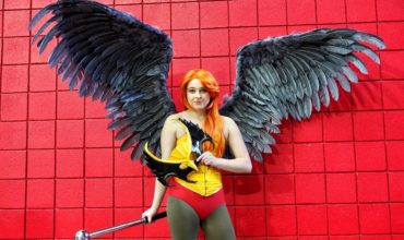 Cosplayer Of The Week: Jaclyn Rene Cosplay