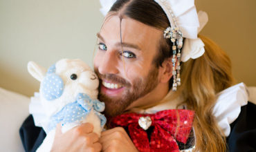 Interview: Lady Beard
