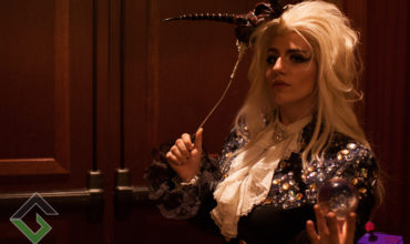 Cosplayer Of The Month: Amber Skies