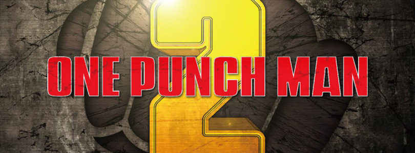 Confirmed: One Punch Man Season 2