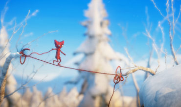 Unravel Review – A New Standard for 2D Puzzle Games