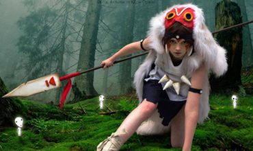 Cosplayer Of the Week: Ninjah Kitty