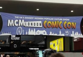 MCM London Comic Con Review 2016