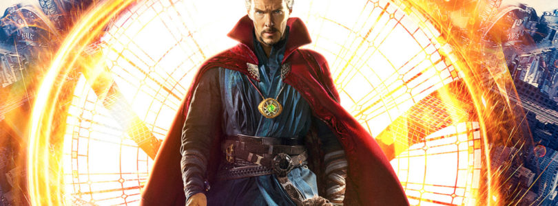 FreeplayFrenchie Reviews: Doctor Strange