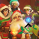 Overwatch Christmas Loot Boxes | The Quest For The Nutcracker (Video)