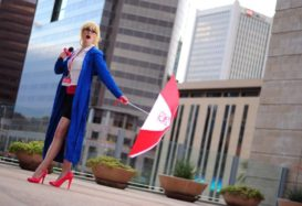 Cosplayer of the Week: Cynorme