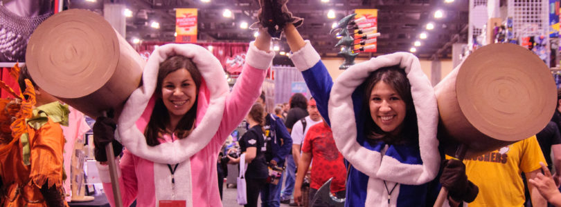 Phoenix Comicon Does Right By Community