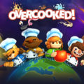 Overcooked: Where Animal Crossing Meets Kitchen Nightmares (Video)