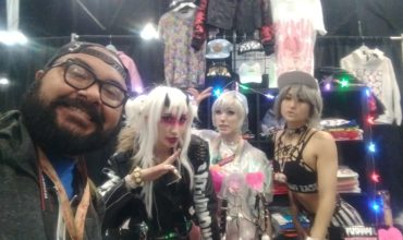 Interview: Anime Trash Swag