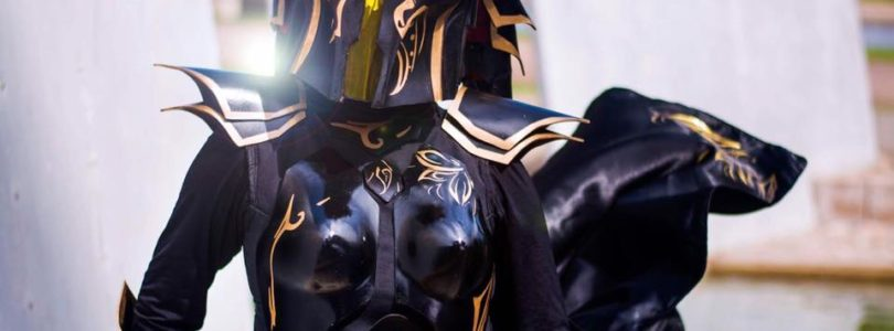 Cosplayer of the Week: Silly Penguin Cosplay