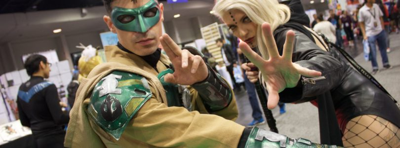 Wondercon 2017 was amazing! (Review)
