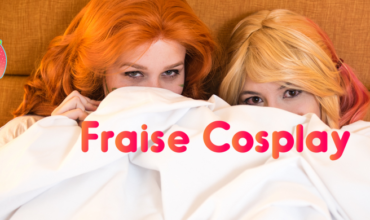 Cosplayer of the Week: Fraise Cosplay