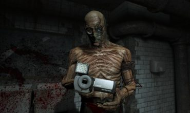 Community: Horror games to get spooped by
