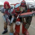 Lavashadow Cosplay Tackles Calgary and Calgary Expo 2017(Review)