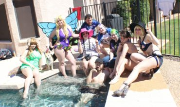 You NEED to attend Dobutsu Lounge at Phoenix Comicon!(Interview)