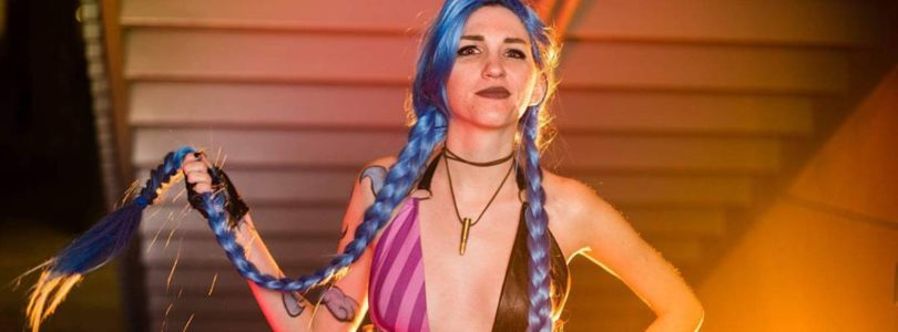 Cosplayer of the Week: Kingdom of Ribbon
