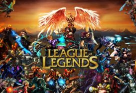 Riot Plans New Champions to Keep League of Legends at the Top of its Game