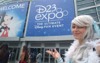D23 Expo 2017: The ULTIMATE Disney event for fans!