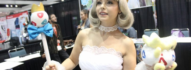 Cosplayer of the Week: Amber Arden