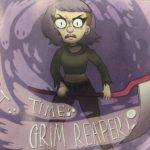 Kim Reaper